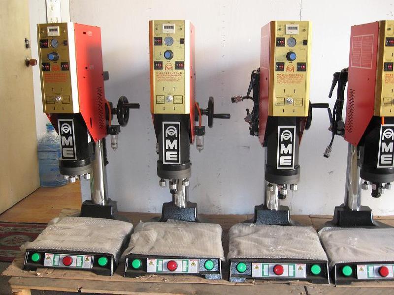 供应超声波焊接头图片
