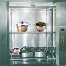 供应广州中厨送餐梯厨房设备不锈钢厨具-广州最好的厨房设备中厨传菜梯批发