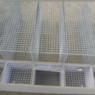 水貂笼新式水貂笼图片