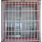 湖南专门安装不锈钢防盗窗图片