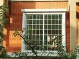 供应湖南娄底复合窗方格窗
