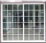 供应铝合金门窗安装工程