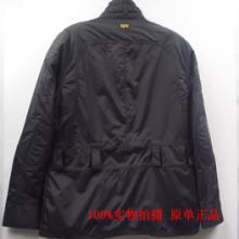 供应北京原单服装gstar厂家直供中长款原单休闲男士风衣外套批发