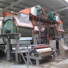 供应造纸成套设备高速卫生纸机生产线制浆造纸设备批发批发