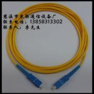 LC光纤跳线图片