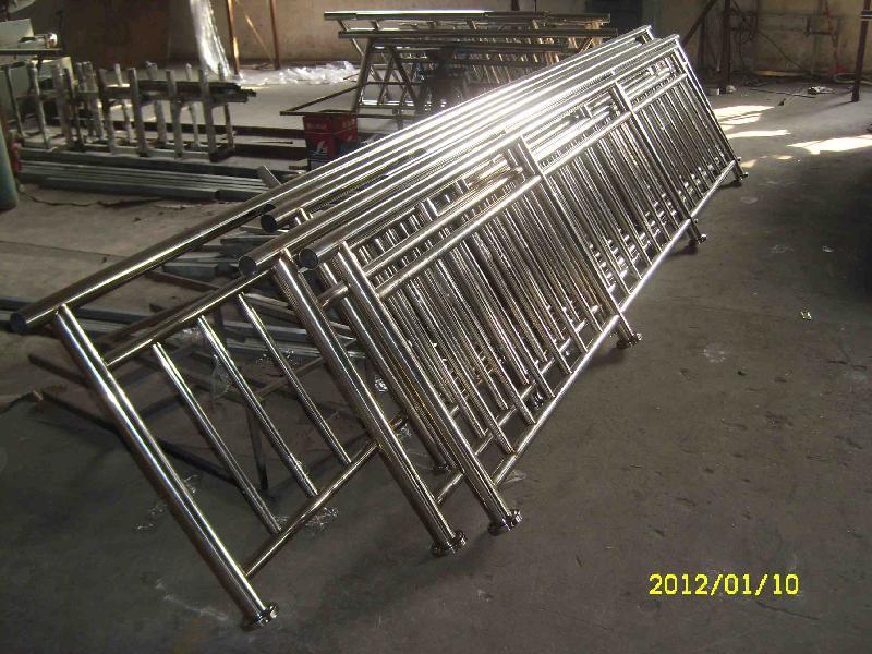供应阳台栏杆/不锈钢