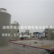 供应废气塔电镀槽