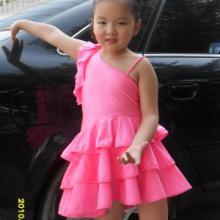 供应儿童表演工作制服围裙书包定做吉林省拉丁舞蹈服装定做旗袍.唐装批发