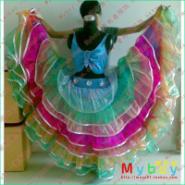 供应儿童表演工作制服书包定做湖南长沙舞台服装定做视频服装低价格
