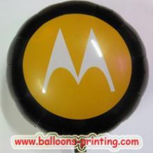 供应订做铝箔广告气球广告气球定做广告气球印刷定做宣传广告气球批发