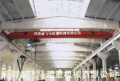 供应福建天车行车起重机,河南飞马起重机械有限公司