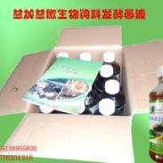 益加益微生物饲料发酵剂发酵豆粕棉图片