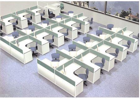样板办公桌图片|家具办公桌屏风图|南宁v样板家镜子屏风卧室图片