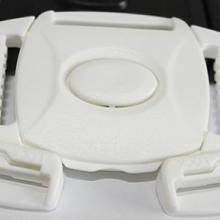 供应上海欣运童车配件插扣 餐椅插扣 多边形调接插扣
