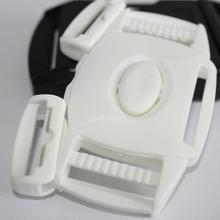 供应上海餐椅配件插扣童车配件插扣塑胶多边形塑胶安全调接扣批发