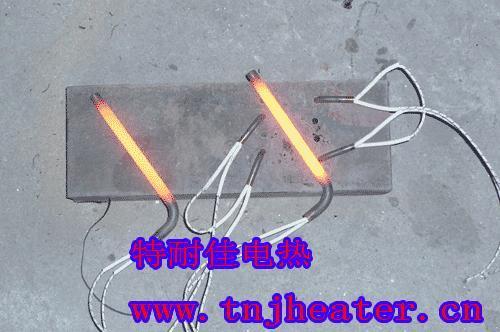 供应电热元件简介