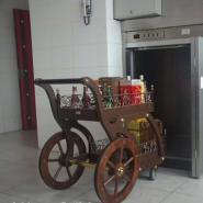 海拉尔传菜电梯杂物电梯餐梯图片