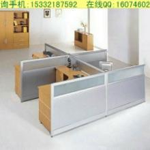 天津办公桌隔断,天津办公卡位 办公屏风厂家直销 员工卡位图片