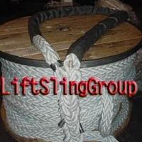 供应高强锦纶复丝八股绳,高强锦纶复丝八股绳批发商