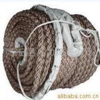 超高强力丙纶缆绳