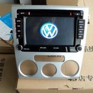 2011款大众新朗逸专用车载DVD导航图片