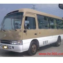 供应厦门金龙考斯特客车19座上海地区直销中心批发
