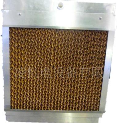科瑞莱蒸发式冷气机图片/科瑞莱蒸发式冷气机样板图 (3)