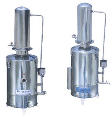 10升实验室小型电蒸馏水机销售