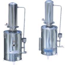 供应10升实验室小型电蒸馏水机图片