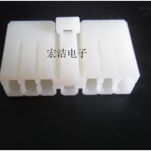 汽车连接器13P五菱胶壳接插件图片