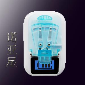 深圳万禧通电籽有限公司生产太阳能手机充电器
