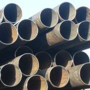 q345b无缝钢管制造厂图片