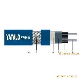 天津亚泰龙热控仪器仪表科技有限公司