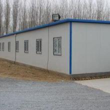 新疆组合房活动房屋