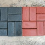 天津面包砖舒布洛克砖图片