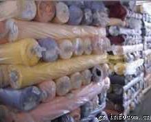 供应收购TC面料化纤面料纯棉面料回收图片