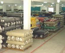 供应回收牛仔布纯棉布库存回收