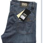 休闲裤高价收库存牛仔回收图片