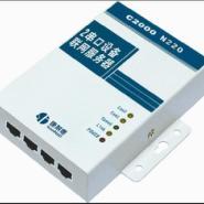 康耐德2路RS485串口服务器图片