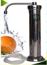 供应道尔顿款台式不锈钢厨房净水器