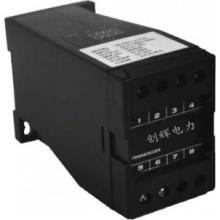 湖南单相直流电压变送器供应商,电量变送器,单相直流电压变送器厂家图片