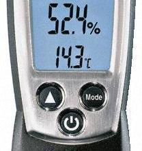 供应温湿度计testo610德图610温湿度仪610温湿度表