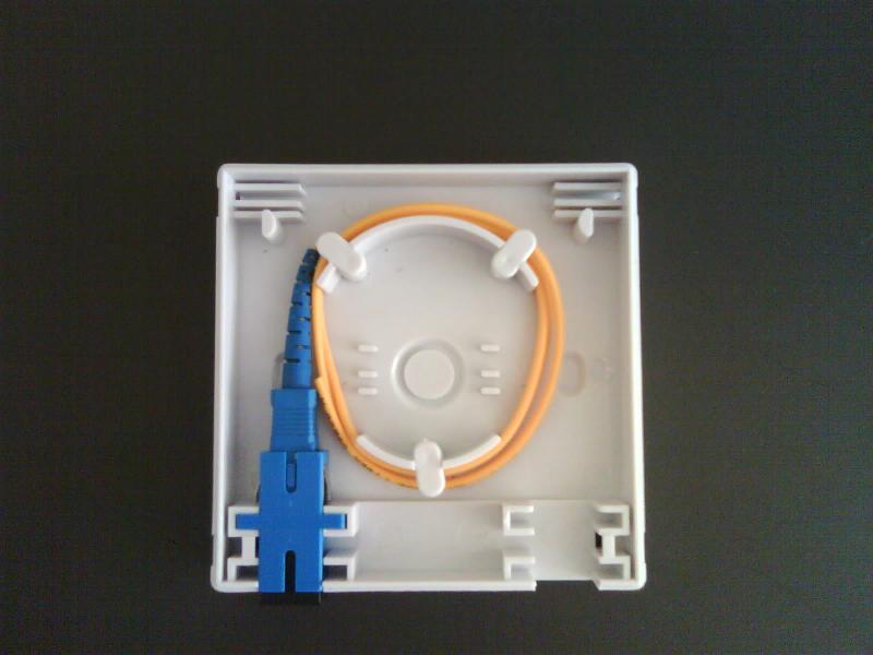 光纤面板图片 光纤面板样板图 光纤面板 杭州汇珏网络通信...