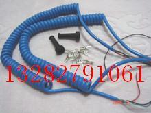 供应矿用电话机话筒线,话筒绳配矿用防爆电话机