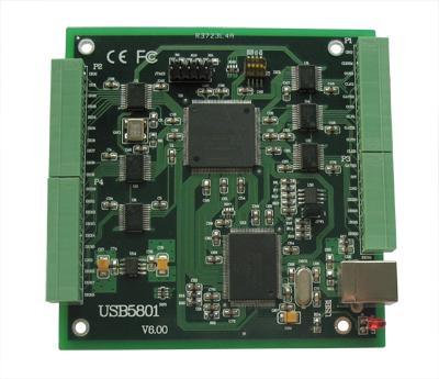 供应USB总线DAQ产品