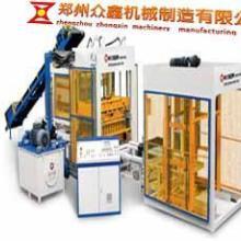 供应免烧砖机自动液压制砖机批发