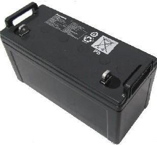 重庆松下蓄电池LC-P12100图片