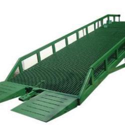 供應移動式液壓登車橋,液压登車橋