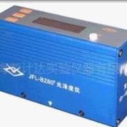 JFL-B60金属用光泽度仪图片