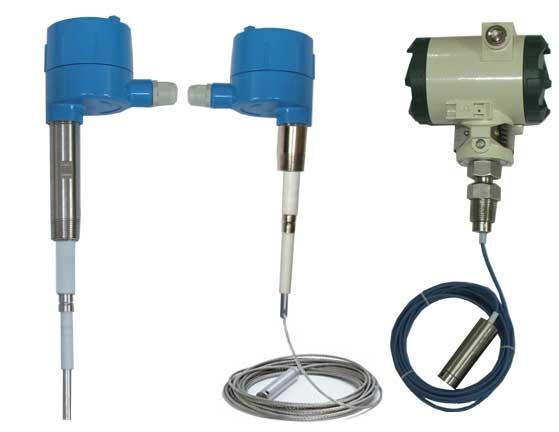 供应射频导纳料位开关液位开关